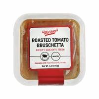 Murray's Toasted Tomato Bruschetta