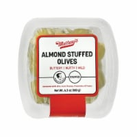 Murray's Almond Stuffed Olives