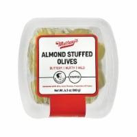 Murray's Almond Stuffed Olives - 6.3 oz