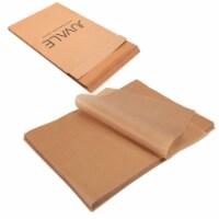 "200 Sheet Non-Stick Food Grade Unbleached Parchment Paper For Baking, 12""x16"""