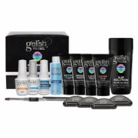 Gelish PolyGel Professional Nail Technician All-in-One Enhancement Master Kit - 1 Unit