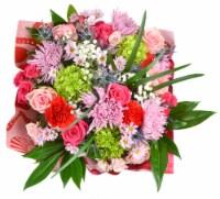 Farm to Fabulous Bouquet