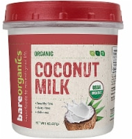 BareOrganics Gluten Free Coconut Milk Powder