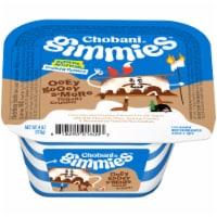 Chobani Gimmies Ooey Gooey S'More Yogurt Crunch