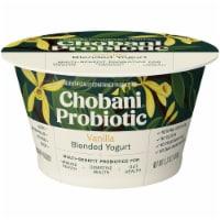 Chobani Coconut Vanilla Non-Dairy Blend