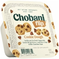 Chobani Flip Cookie Dough Low-Fat Greek Yogurt