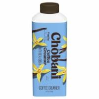 Chobani Vanilla Coffee Creamer