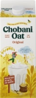 Chobani Oat Plain Plant-Based Milk
