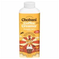 Chobani Pumpkin Spice Limited Batch Coffee Creamer
