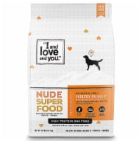 I and Love and You Poultry Palooza High Protein Dry Dog Food