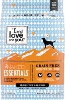 I and Love and You Naked Essentials Chicken & Duck Grain Free Dog Food