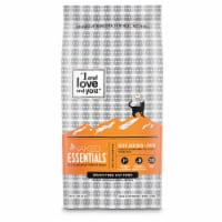 I and Love and You Naked Essentials Grain Free Chicken & Duck Cat Food