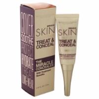 Miracle Skin Transformer Miracle Skin Transformer Treat and Conceal  Dark Concealer 0.33 oz - 0.33 oz