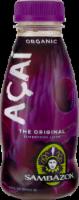Sambazon Organic Acai Juice - 10.5 fl oz
