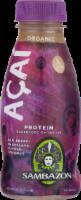 Sambazon Acai Protein Smoothie