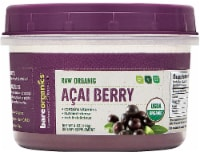 BareOrganics  Acai Berry Powder Raw
