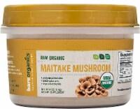 BareOrganics  Mushroom Powder - Maitake