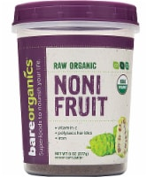 BareOrganics  Noni Fruit Powder Raw
