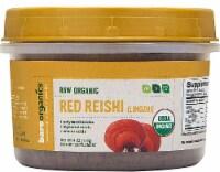 BareOrganics  Mushroom Powder - Red Reishi - Lingzhi