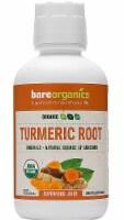 BareOrganics  Turmeric Root Super Food Juice