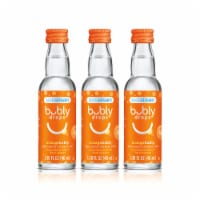 SodaStream bubly drops Orange Unsweetened Natural Flavor Essence - 3 Pack