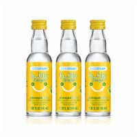 SodaStream bubly drops Pineapple Unsweetened Natural Flavor Essence - 3 Pack