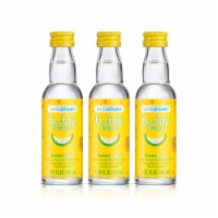 SodaStream bubly drops Lemon Unsweetened Natural Flavor Essence