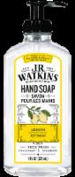 J.R. Watkins Lemon Liquid Hand Soap - 11 fl oz
