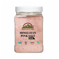 Himalayan Chef Pink Salt, Gourmet Pure Crystal, No Additives, Perfect for Seasoning | 5 lbs. - 1 count