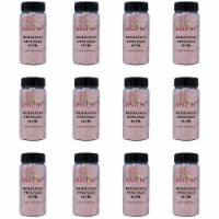 Salt 84 Pure Himalayan Pink Salt, Perfect Table Salt | 12.5 Oz Plastic Salt Shaker – 12 Packs - 12 count