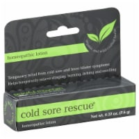 Peaceful Mountain Cold Sore Rescue Topical Gel