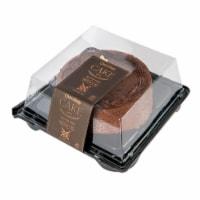Antonina's Artisan Bakery Gluten Free Double Chocolate Single Layer Cake - 22 oz