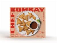 Chef Bombay Mini Chicken Tikka Samosas - 10.2 oz