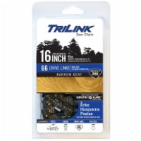 Trilink Saw Chain CL25066NKTL2 Narrow Kerf Saw Chain - 0.050 in. - 66 Drive Links - 1