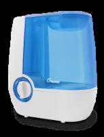 Crane Warm Mist Humidifier - Blue/White - 1.2 gal