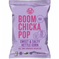 Angie's Boom Chicka Pop Sweet & Salty Kettle Popcorn