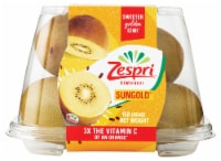 Zespri Sungold Kiwi Fresh Fruit