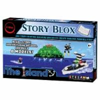 E-Blox The Island Story Blox