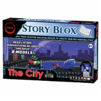 E-Blox The City Story Blox