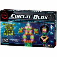 E-Blox Circuit Blox Deluxe Lights Building Toy