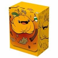 Legion Supplies LGNBOX092 DB Pumpkin Spice Sleeves - 100 Count