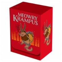 Legion Supplies LGNBOX085 DB Krampus Sleeves - 100 Per Pack