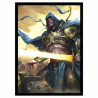 Legion Supplies LGNEPC990 Double Mate Epic Knight of Shadows Character Card Sleeves - 60 Per