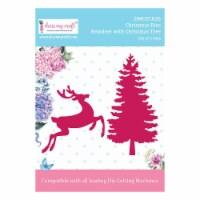 Dress My Craft DMCD1826 Reindeer Metal Dies - 1