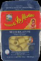 Di Martino Mezzi Rigatoni Pasta