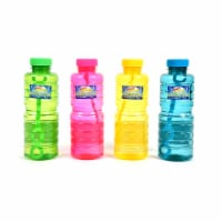 Maxx Bubbles Refill Solution - 4 Pack - Assorted