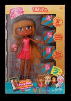 Boxy Girls Season 2 Mila Doll