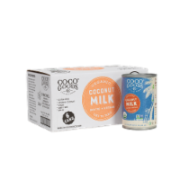 Organic Coconut Milk 13.5 fl. Oz, 12 pack