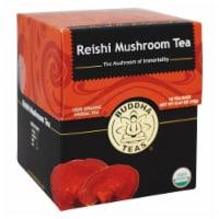 Buddha Teas Organic Reishi Mushroom Tea