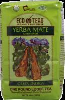 Eco Teas Organic Unsmoked Yerba Mate